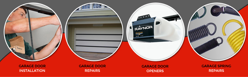 Garage Door Repair Franklin